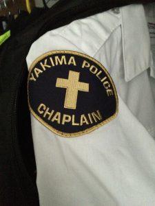 Chaplain Logo