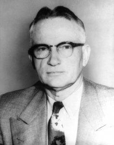 Harold A. Robinson