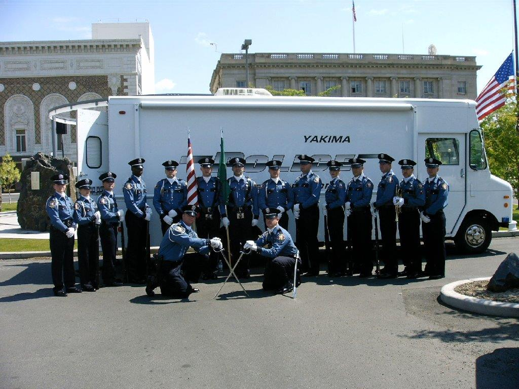 About Yakima Police Department City Of Yakima