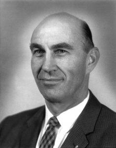Oscar N. Soderstrom