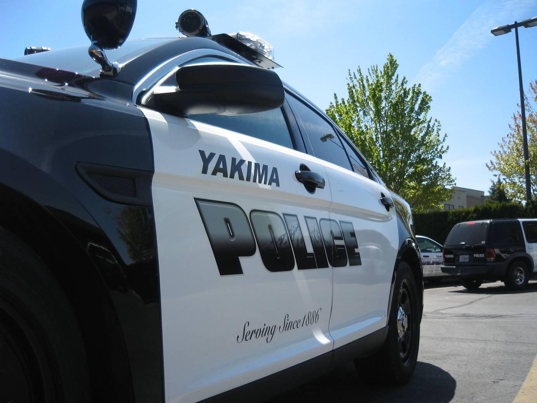 Free Car History Report >> Patrol - Yakima Police Department