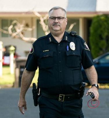 Yakima Police Department